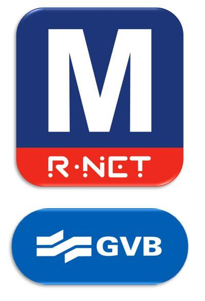 Metro GVB Amsterdam