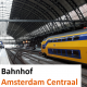 hauptbahnhof Amsterdam Centraal
