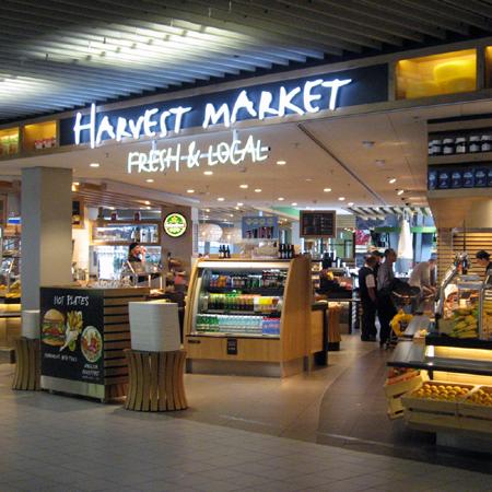 Negozio dell'aeroporto di Schiphol Shopping